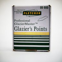 3/8 inch Glazier's Points