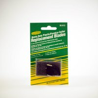 Fletcher Blades for the Plastic Cutter