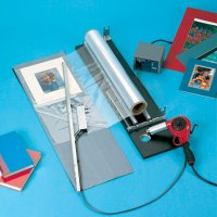 "Clearmount 32"" Shrink Wrap System"