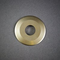 Aluminum Composite Cutting Wheels - 2/pk
