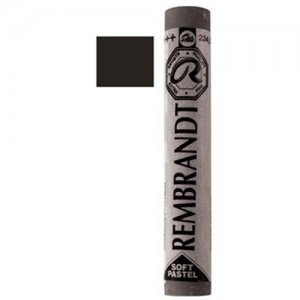 Rembrandt Frame Touch-up Pastel - Grey