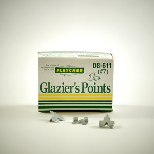 #7 Glazier's Push Points for PushMate