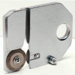 Aluminum Sheet Cutting Wheel Holder