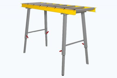 IMR-8 Rolling Table Extension