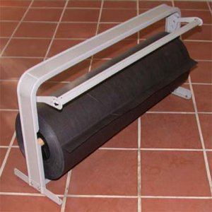 "30"" Table Top Paper Dispenser"