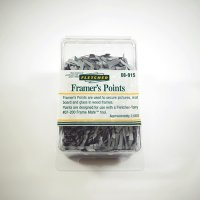Framing Points for Fletcher FrameMate