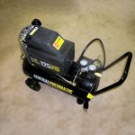 Picture Framing Air Compressor