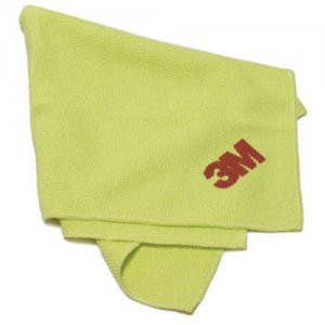 Microfiber Cleaning Cloths - Case