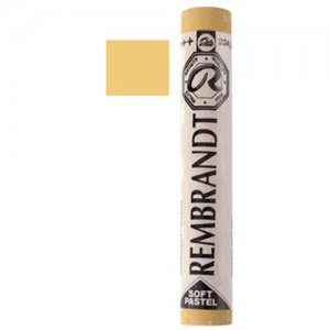Rembrandt Frame Touch-up Pastel - Deep Yellow