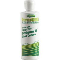 Fletcher EnviroGold Glass Cutting Fluid