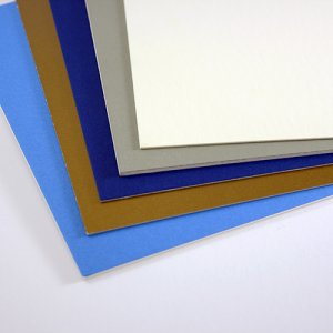 Assorted 5x7 Blanks - 100/pack