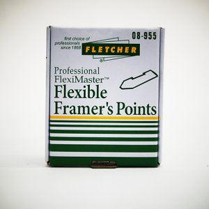 Flexible Framer's Points