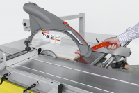 FF-325 Plus Sliding Table Saw