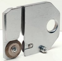Aluminum Composite Cutting Wheel Holder