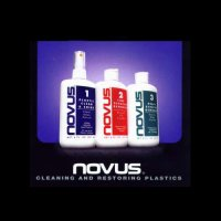 Novus Value Pack - 8 oz. #1, #2, #3