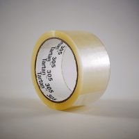 "305 Box Sealing Tape - 2"" x 110 yards"