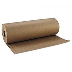 "36"" Brown Kraft Paper"