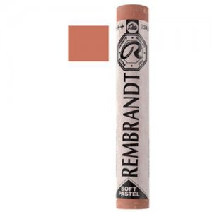 Rembrandt Frame Touch-up Pastel - Light Red Oxide