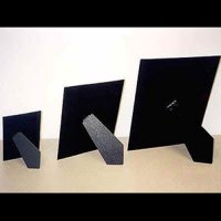 Quality Easel Backs - 5x7 - 12/pack