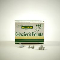 Glazier's Push Points for PushMate