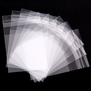 8x10 Self-Adhesive Bags - 100/pack
