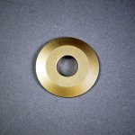 Aluminum Sheet Cutting Wheels - 2/pk