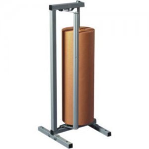 "36"" Vertical Paper Dispenser"