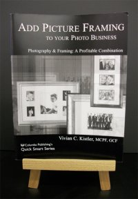 Add Picture Framing to Your Photo Business