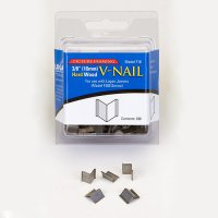 "Logan 3/8"" V-Nails - 200/pack"