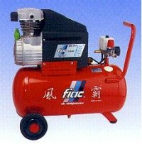 AMP Fiac Air Compressor
