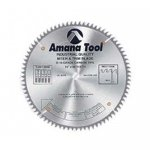 "12"" 96 Tooth Saw Blade with 1"" Arbor"