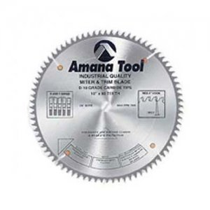 "12"" 100 Tooth Saw Blade with 30mm arbor"