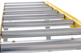 Inmes IMR-8 Rolling Table Extension Rollers