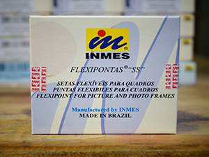 Inmes Framer's Points