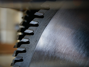 Picture Frame Saw Blades