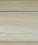 "2-1/2"" Clear Pine Sample"