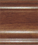 "2-3/8"" Canadian Walnut Sample"